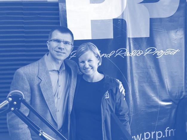 Portland Radio Project: focus on Consano