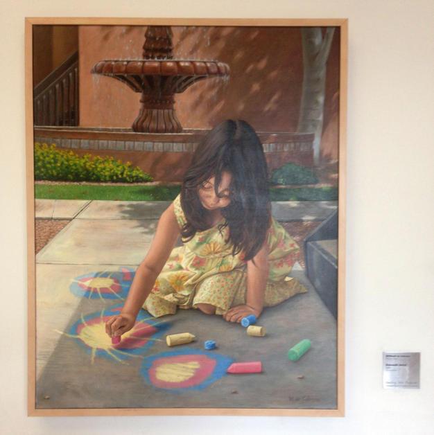 El Paso Children's Hospital & UTEP
