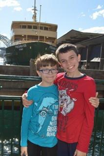 Spotlighting Jake & Alex, cc-TDI's voice