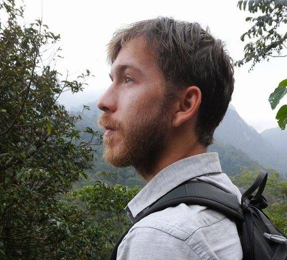 Rebel Scientist: Noah Berlow, PhD
