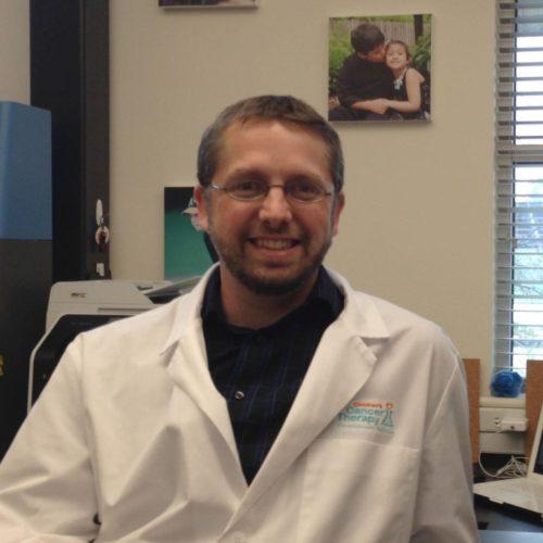 Matthew Randolph, DVM, PhD