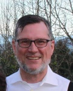 Ken Crawford