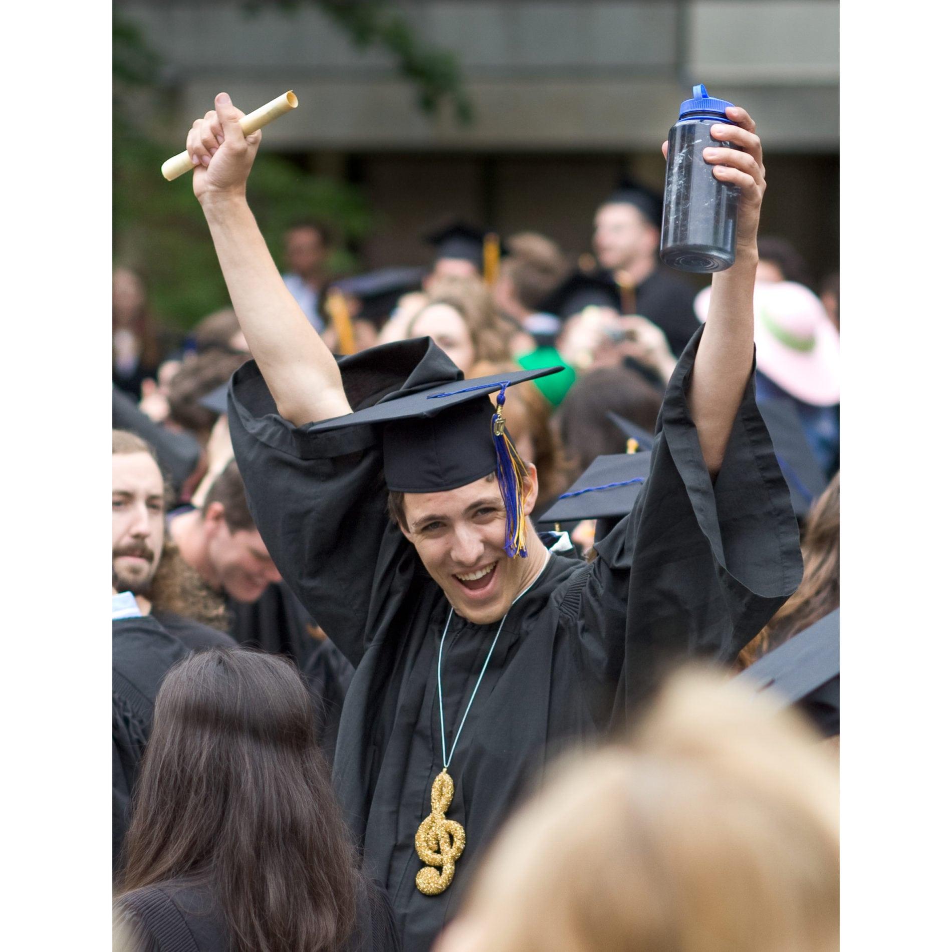 3 wishes io graduation